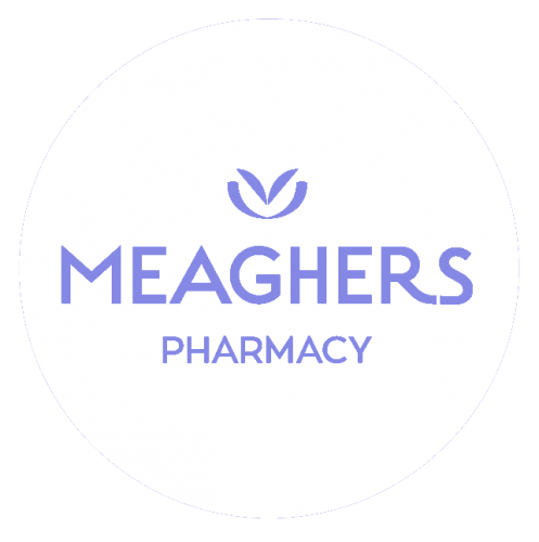 Meaghers Pharmacy Logo