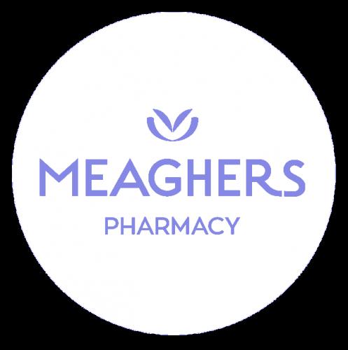 Meaghers Pharmacy Logo